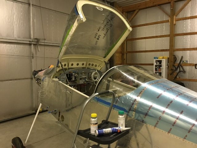 building the tip-up canopy – the bambas family